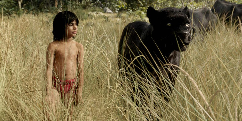 A dzsungel könyve (The Jungle Book, 2016) - Kritika
