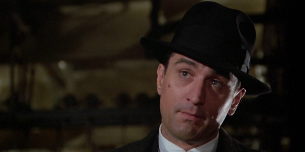 Volt egyszer egy Amerika (1984, Once Upon a Time in America)