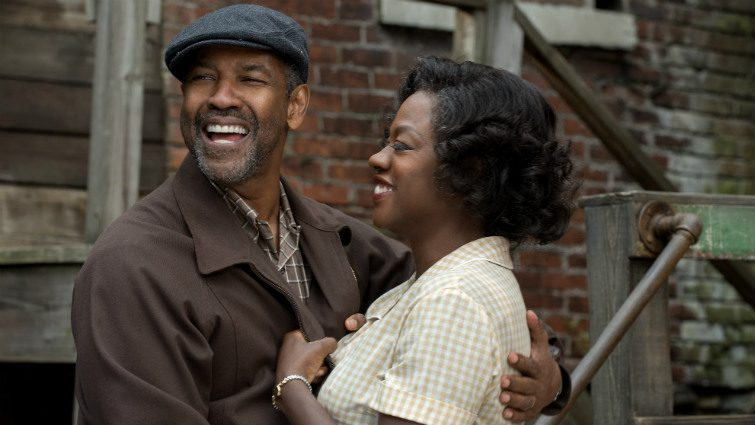 Fences (2016) előzetes - Denzel Washington parádézik!
