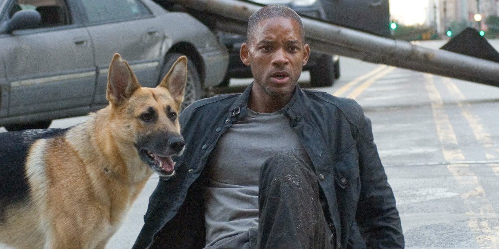 Legenda vagyok (I Am Legend, 2007)