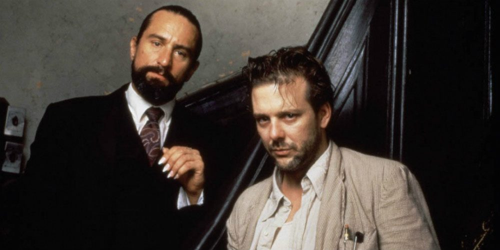 Angyalszív (Angel Heart, 1987)