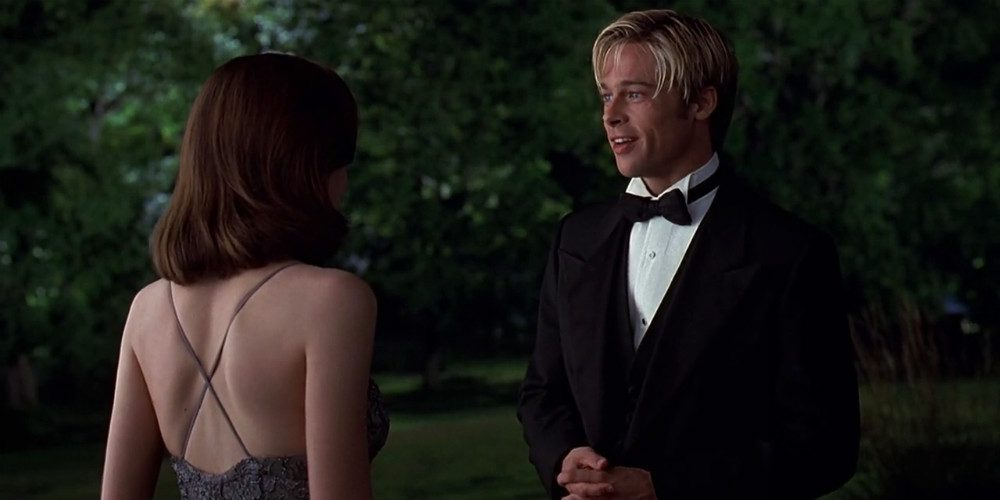 Ha eljön Joe Black (Meet Joe Black, 1998)