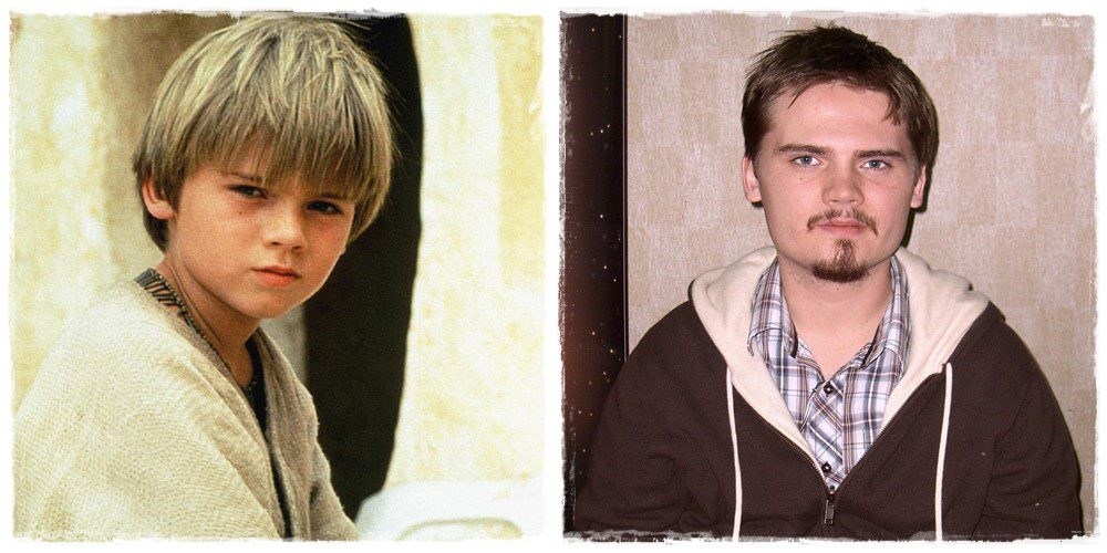 Jake Lloyd - Anakin Skywalker