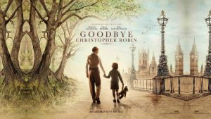 Goodbye Christopher Robin (2017) - Előzetes