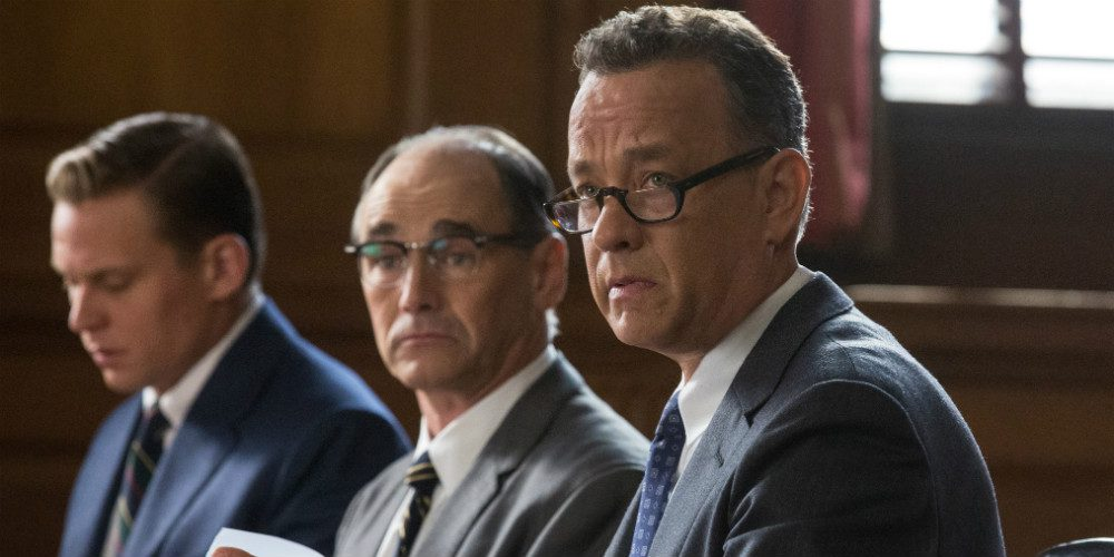 Kémek hídja (Bridge of Spies, 2015)