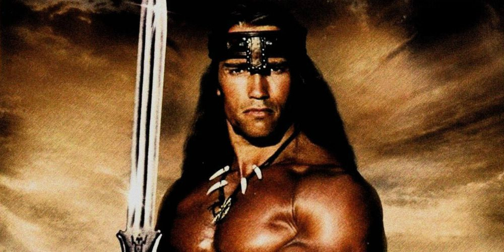 Conan, a barbár (Conan the Barbarian, 1982)