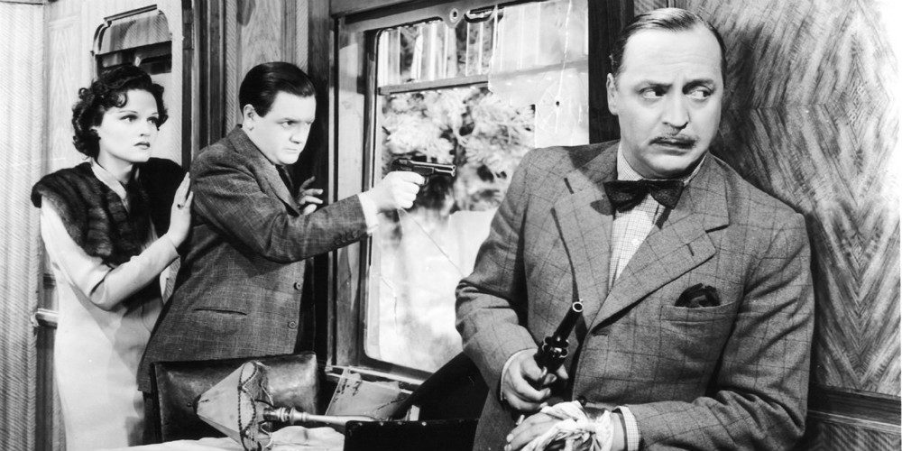 Londoni randevú (The Lady Vanishes, 1938)