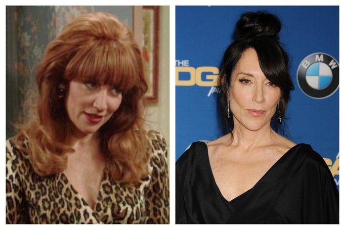Katey Sagal (Peggy Bundy)