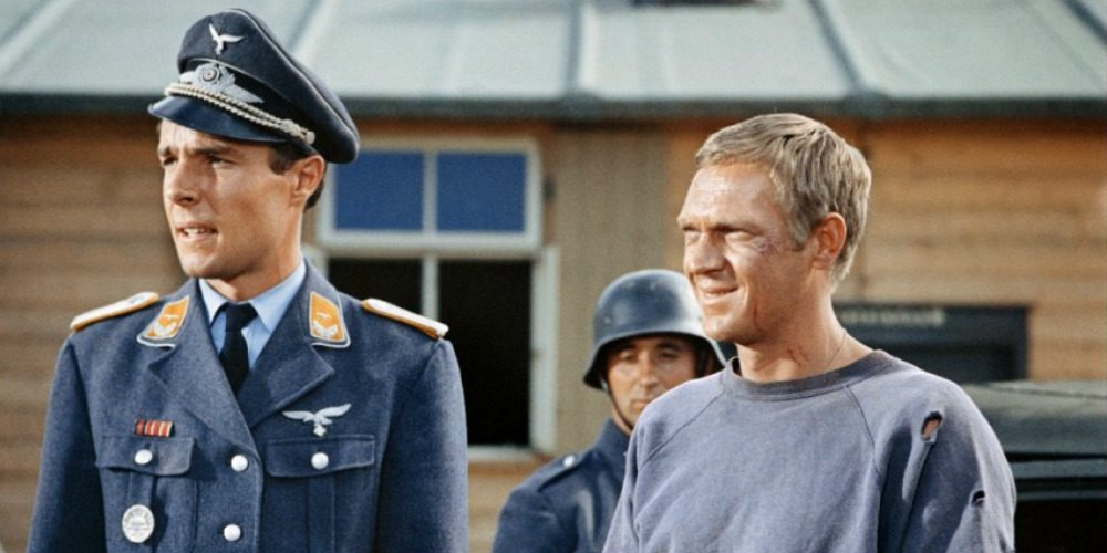 A nagy szökés (The Great Escape, 1963)