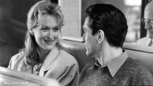 Robert De Niro és Meryl Streep