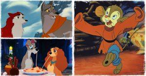 Gyermekkorunk 8 kedvenc mesefilmje, amit sosem fogunk megunni