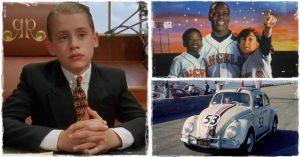 Gyermekkorunk 7 legkedvesebb filmje, amit sosem tudunk megunni
