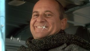 Joe Pesci - hét színészei