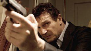 Elrabolva 2008 - akció filmek
