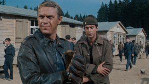 A nagy szökés - The Great Escape, 1963