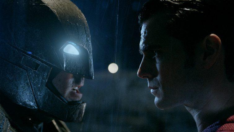 Batman Superman ellen - Az igazság hajnala - heti mozibemutatók