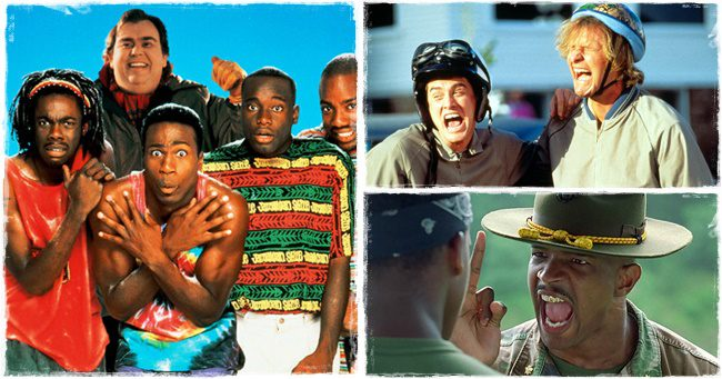A legjobb vígjátékok a 90-es évekből, amik garantáltan jobb kedvre derítenek