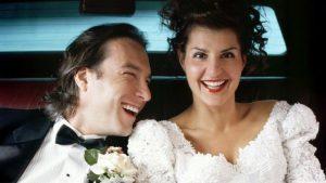 Bazi nagy görög lagzi 2002 - a hét filmje