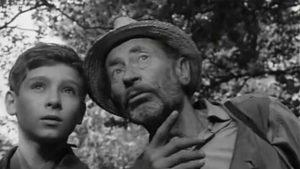 magyar fekete fehér filmek - tüskevár