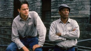 A remény rabjai (The Shawshank Redemption, 1994) - Nosztalgia kritika