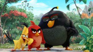 Angry Birds 2016 - Vajon mely animációs mesék robbanthatnak 2016-ban?