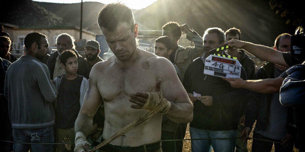 Jason Bourne (2016) - Előzetes
