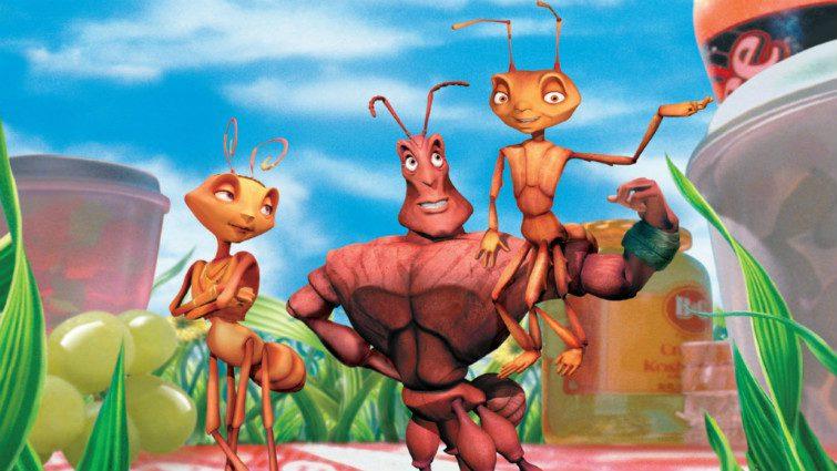5 bogaras mese, amit minden kicsinek látni kell