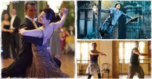 A filmtörténet 10 legjobb táncos filmje