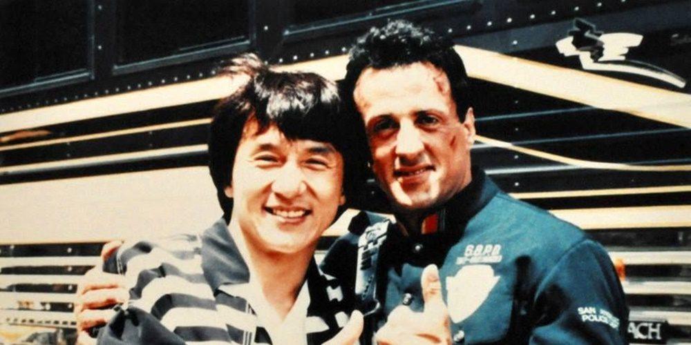 10 érdekesség, amit még nem tudtál Jackie Chan-ről