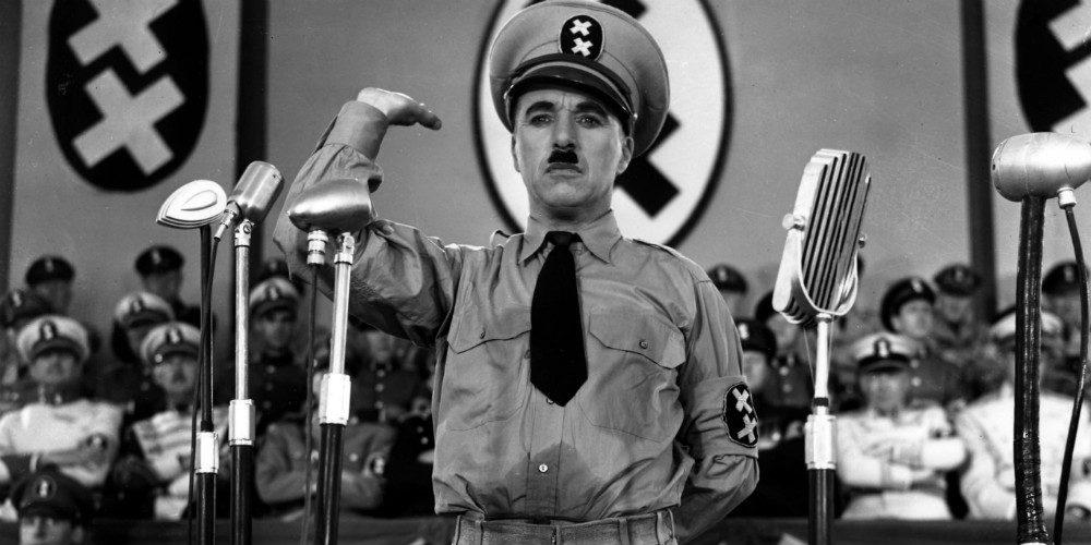 Charlie Chaplin 8 legjobb filmje