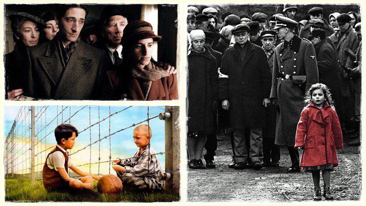 A filmtörténet 15 legmegrázóbb holokauszt mozija