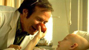Patch Adams 1998 - sírós filmek
