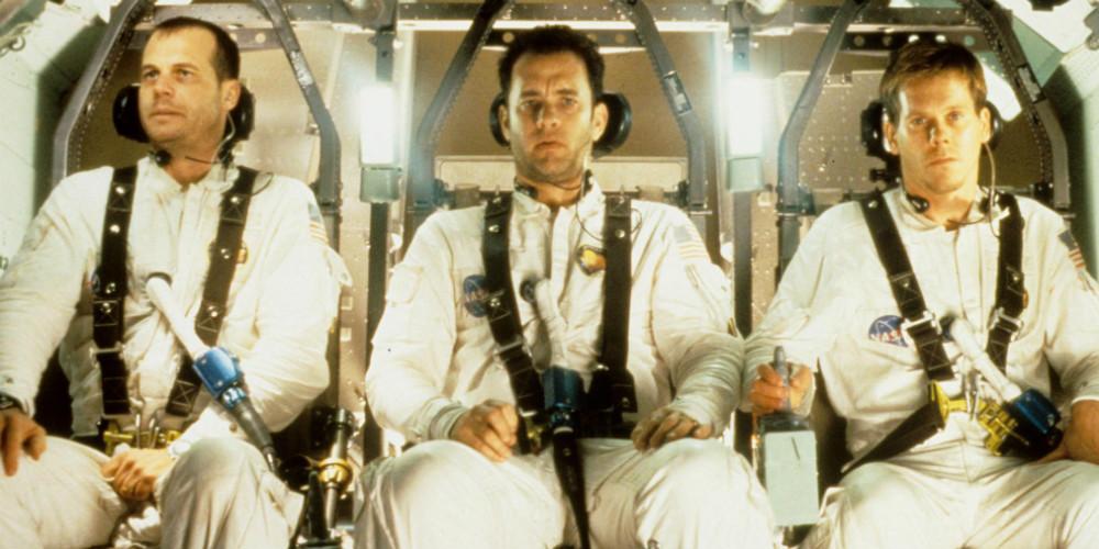 Apollo 13. 1995