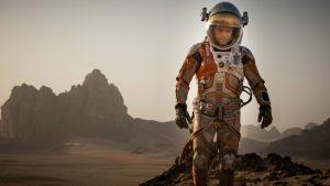 Mentőexpedíció 2015 - Az 6 legjobb űrhajós film