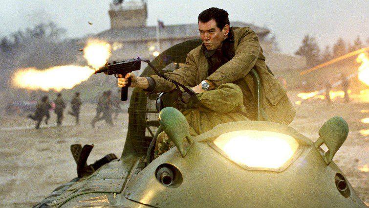 Minden idők 5 legjobb James Bond mozija