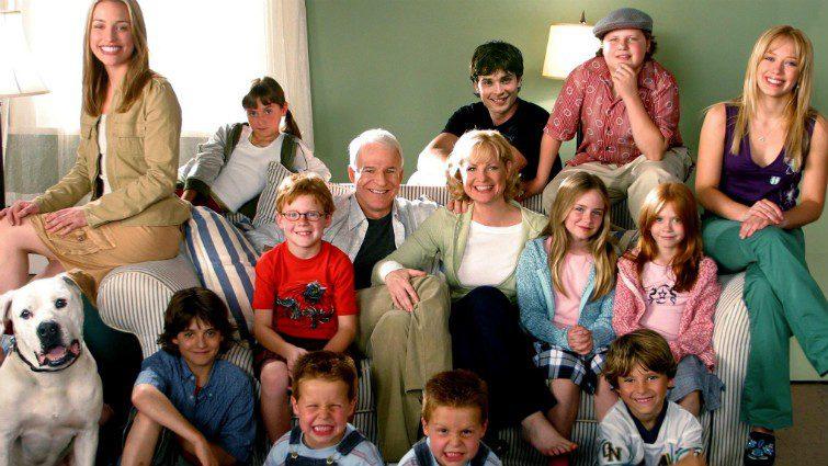A 10 legjobb családi film arra az esetre, ha összegyűlt a família
