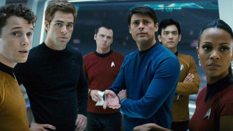 hétvégi bevételi lista - Star Trek: Mindenen túl (Star Trek Beyond, 2016)