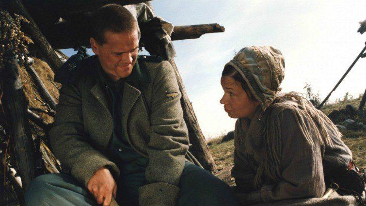 Kiskakukk (Kukushka, 2002) - Orosz filmek - A filmtörténelem 10 legjobb orosz mozija