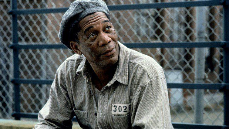 10 Morgan Freeman film, amit mindenképpen látnod kell