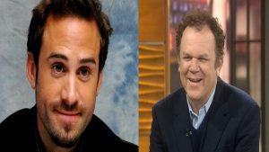 Joseph Fiennes és John C. Reilly - A hét színészei