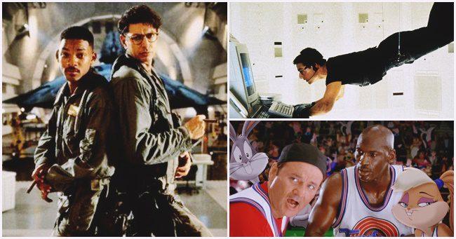 Ezek voltak a legjobb filmek 25 évvel ezelőtt