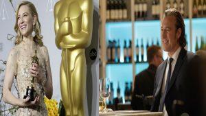 Cate Blanchett és John Corbett - A hét színészei