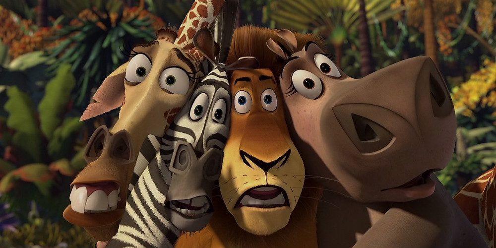 Madagaszkár (2005)