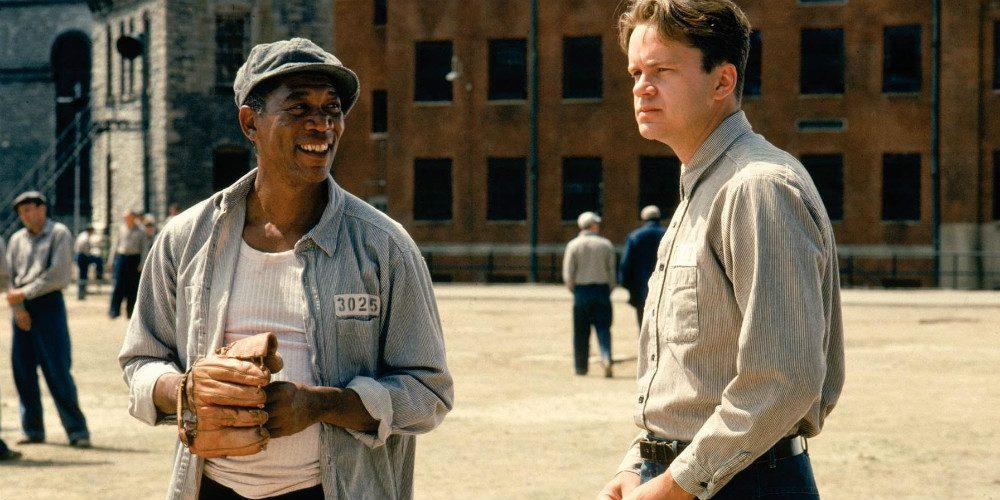 A remény rabjai (The Shawshank Redemption, 1994)