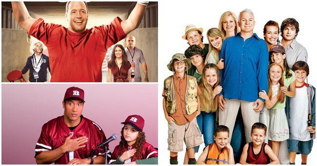 10 családi film, amit mindenképpen látnotok kell