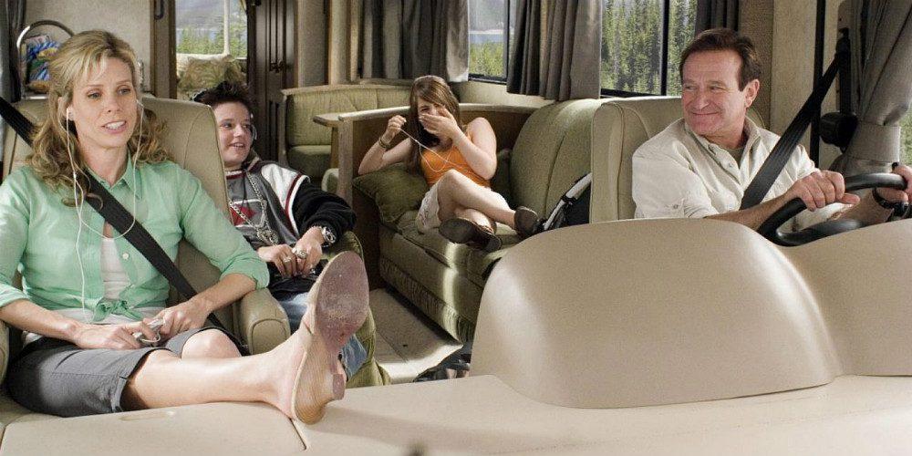 Rumlis vakáció (Rv, 2006)