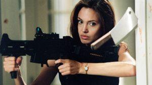 Angelina Jolie 8 legjobb filmje
