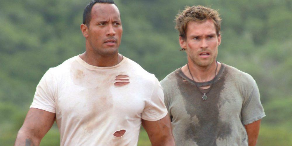 Az Amazonas kincse (The Rundown, 2003)