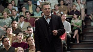 A harcias Liam Neeson 10 legjobb filmje