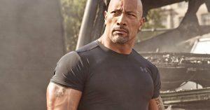 Dwayne Johnson lesz a világ első szuperhőse!